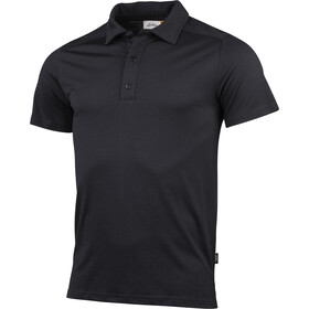 Lundhags Gimmer t-shirt Heren, black